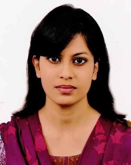 Saria Sharmeen
