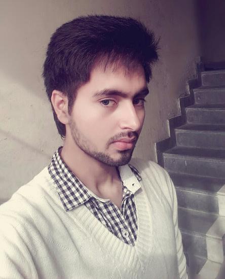 Lovepreet Singh  Sandhu