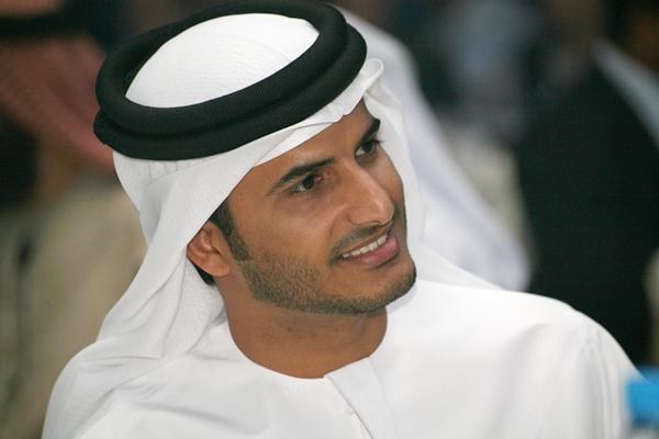 Juma Al Falasi