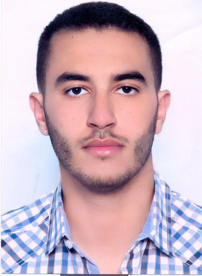 Hicham El Idrissi