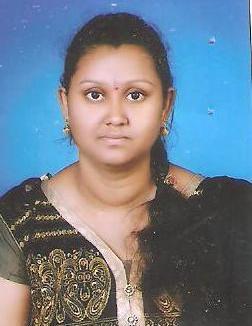 Babitha Bansode