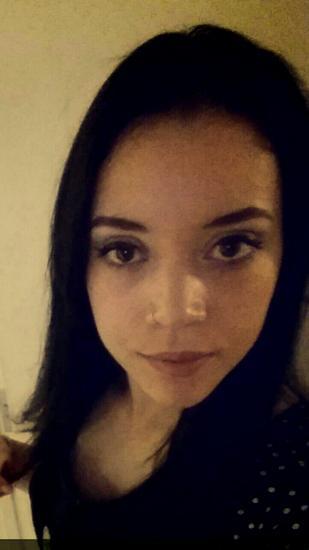 Cheila Rebeca De Oliveira Diogo
