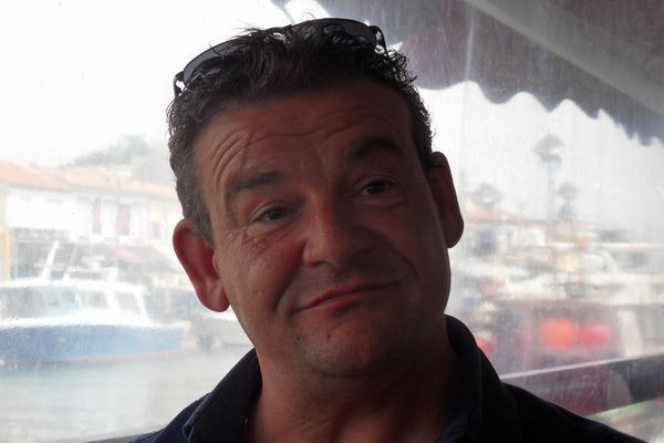 Bruno Grisard
