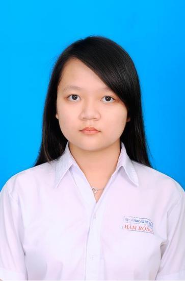 Lê Minh Trang