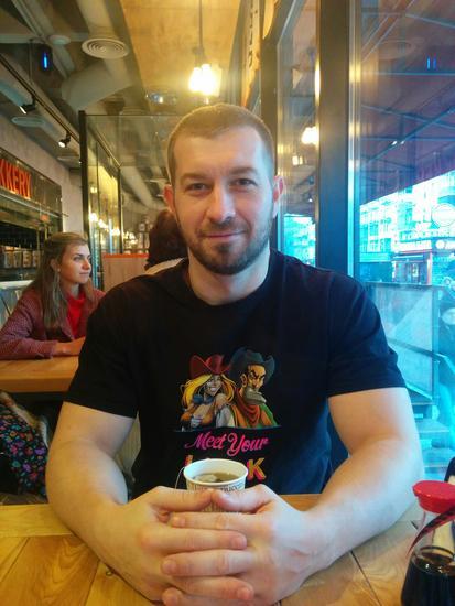 Yevhen Beskubskyi