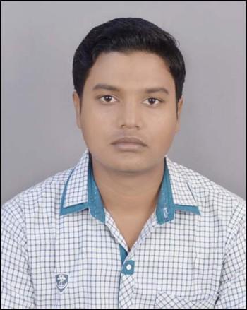 Rohit Kumar Sahoo