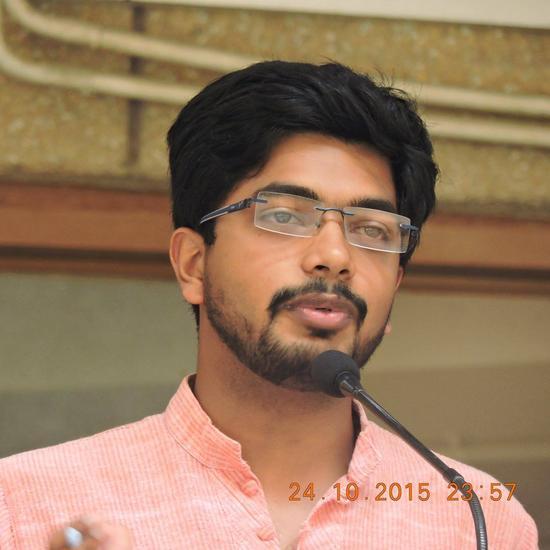 Ajit Abraham