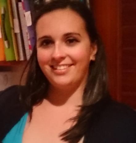 Raquel Brea Touriño