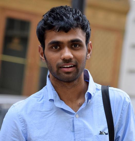 Ravi Kammili
