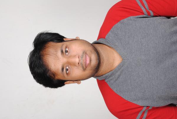 Bikash  Sahoo