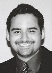 Christopher Vazquez