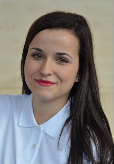 Darina Volochová