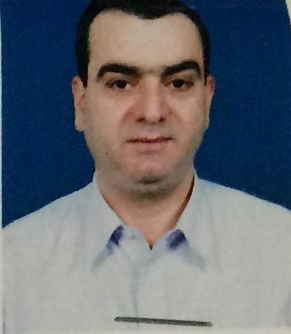 Zaher Ali Shukri Al Qaddoumi