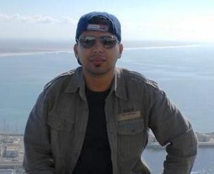 Tariq Hadebuis