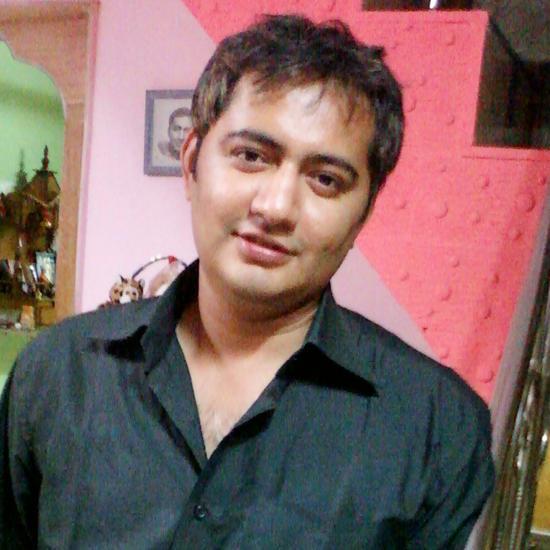Milind Rajguru