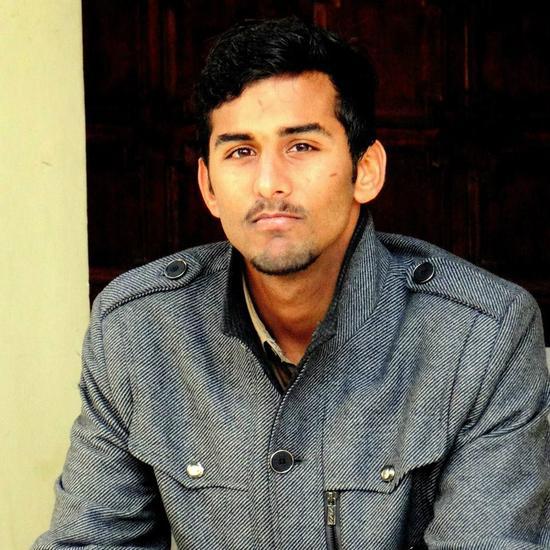 Mohsin Ali Rafaqat