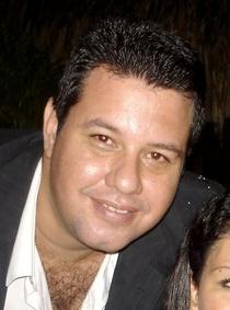 Efren Fuentes