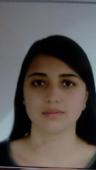 Carolina Granados Vélez