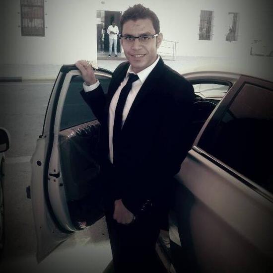 محمد مسعد زكي البغدادي