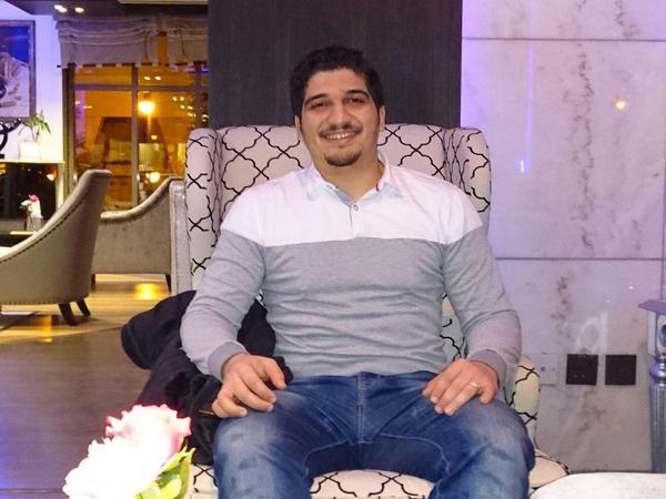 عبدالله  الشربجي