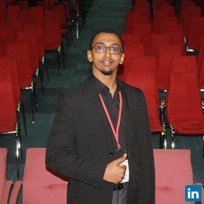 Mohamed Abuelgaseim