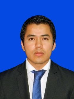 Néstor Eduardo  Rojas Bautista