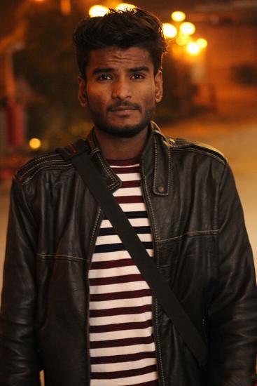 Hammad Khan Khokher