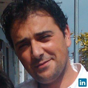 Jose Angel Martinez Domingo