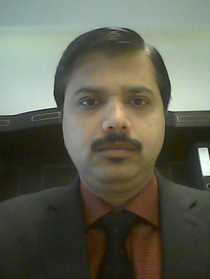 Neel Kumar Mani