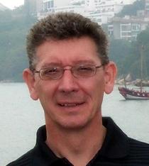 Stuart Wood