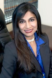 Dr Lopa Gupta