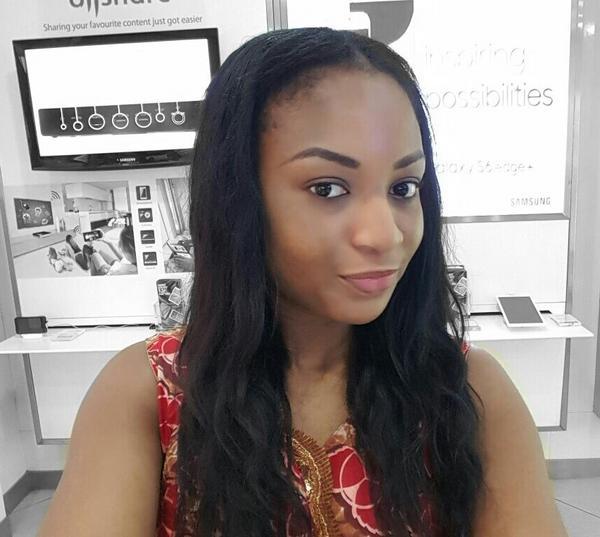 Ebele Precious Okeke