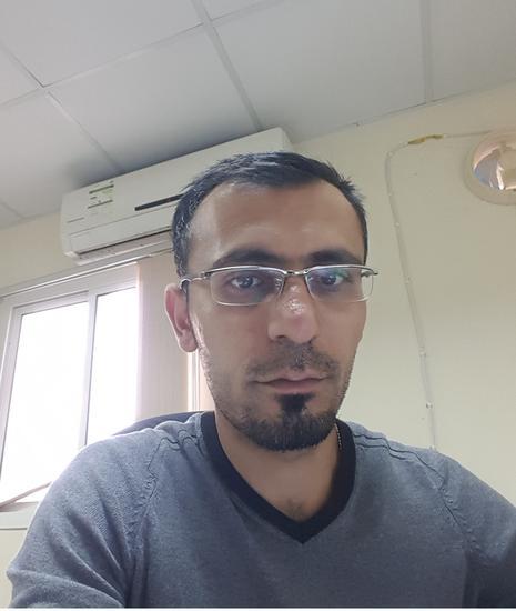 Tarek Esmaeel