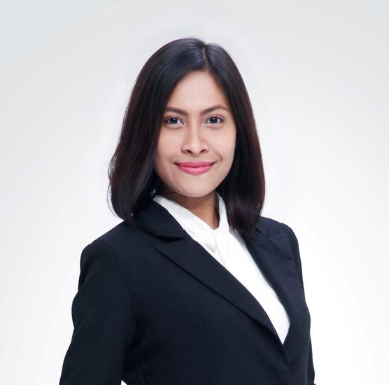 Octavia Maharani Wijaya
