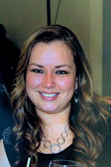 Adriana Margarita Romero Garcia