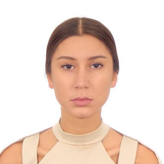Salome Samsonashvili