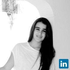 Maria Laura   Barrios Sandoval