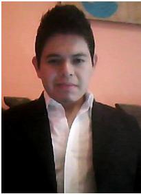 Gustavo Adán Contreras Martínez