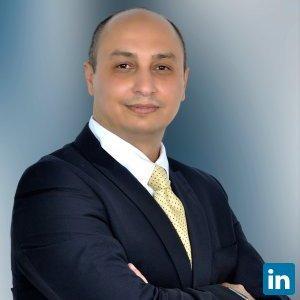 Mohannad Amr, MBA