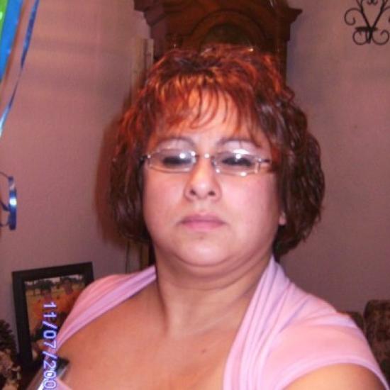 Irene Nuanez