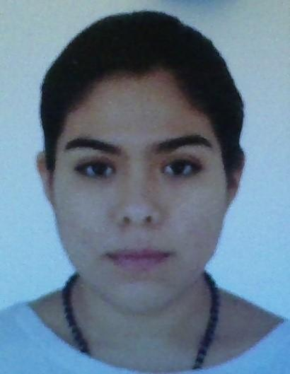 Martha Gabriela Velazquez Mendoza
