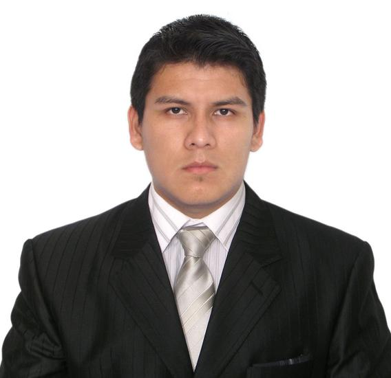 Ivan Silvestre Castro Souza