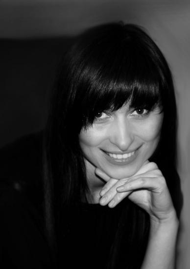 Elena Polyakova White