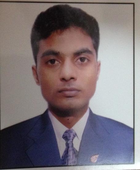 Prakash Kumar uttaray