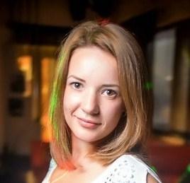 Ирина Бевз