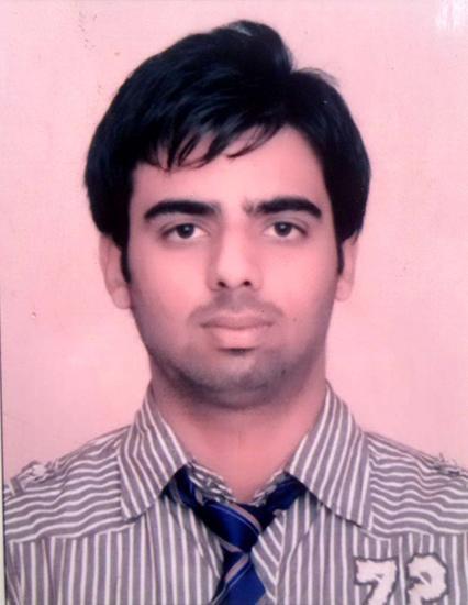BHAVYA GAMBHIR