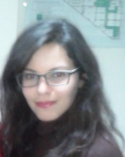 Myriam Ben Guiza