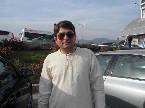 Salman Jaffer