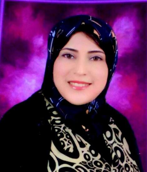 غاده عبد الرحيم عبد الهادي حسن
