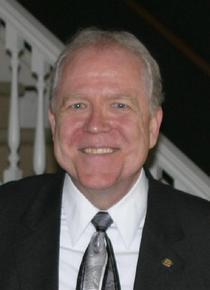 Ron Huiatt